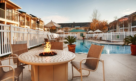Stay at Best Western Plus Richmond Inn & Suites - Baton Rouge in Louisiana. Dates into May.