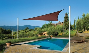 ShelterLogic Sun Shade Sails