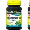 Peppermint Oil Enteric-Coated (2-Pack)