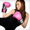 Up to 67% Off Kickboxing Classes