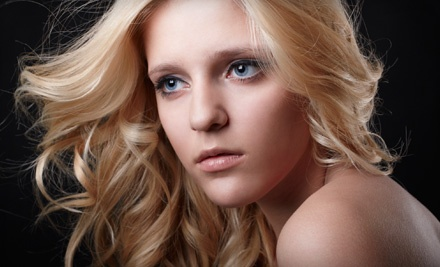 Haircut with Optional Keratin Treatment, Color, or Highlights at Paul Mitchell the School Gastonia (Up to 64% Off)