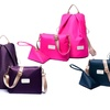 Women's Three-Piece Bag Set