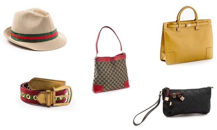 accessori borse gucci