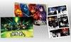 Teenage Mutant Ninja Turtles Poster: Teenage Mutant Ninja Turtles Poster. Multiple Prints Available.