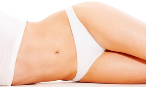 LillyBelle Therapies: One or Three Brazilian Sugaring Treatments at LillyBelle Therapies (Up to 58% Off)