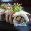 Sushi? No to go!
