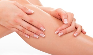 Laser Plus Cosmetiques: Up to 80% Off laser hair removal at Laser Plus Cosmetiques