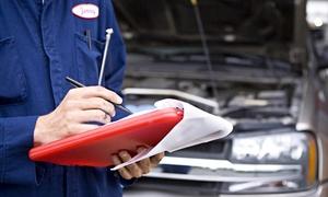 Norisko Auto: Un contrôle technique avec contre-visite à 49,90 € au centre Norisko Auto