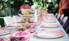 Events By Tiffany J - Ventura County: $225 for $500 Worth of Event Planning — Events By Tiffany J