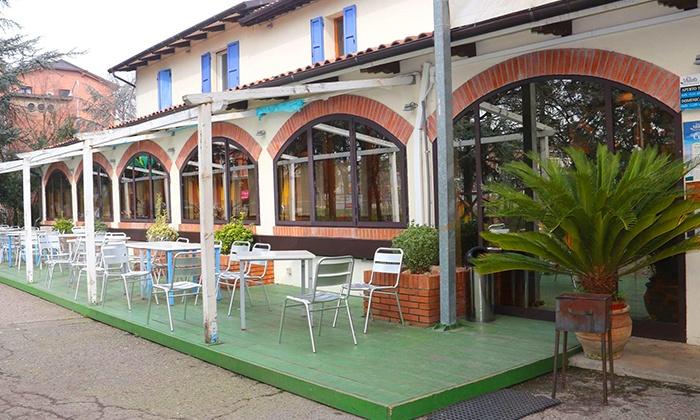 La mulata bologna menu tipico brasiliano la mulata for Menu cinese tipico