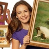 Up to 74% Off Introductory Art Classes