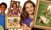 Up to 60% Off Introductory Art Classes