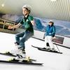 Beginner Indoor Ski Lesson