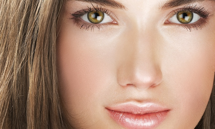 Serendipity of Beverly Hills - Woodland Hills: Platelet-Rich Plasma with Optional Chin and Forehead Treatment at Serendipity of Beverly Hills (Up to 52%Off)
