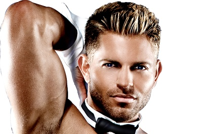 Chippendales at House of Blues San Diego on Friday, February 13, at 9 p.m. (Up to 50% Off)