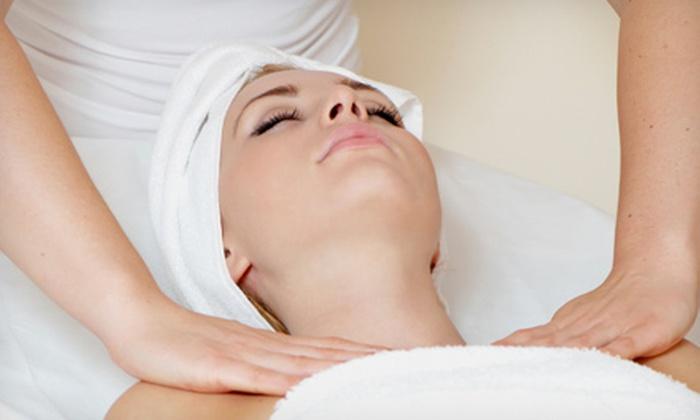 Micah Stillwell Massage Therapy - Downtown: $39 for $70 Worth of Massage Services at Micah Stillwell Massage Therapy