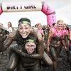 Up to 70% Off Women's 5K Mud Run