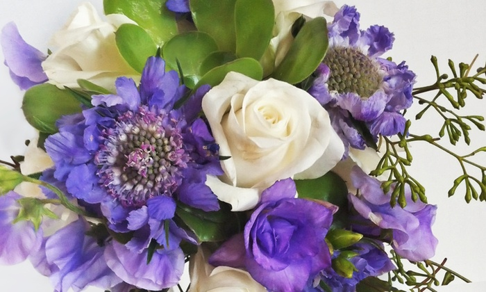 Beloved Lily Floral Boutique - Gilbert: $27 for $40 Worth of Floral Arrangements, Plants, and Gifts at Beloved Lily