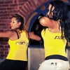 Up to 65% Off Zumba at Party Fitness Studio