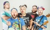Saved by the 90s – Up to 39% Off Concert
