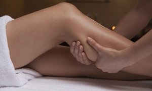 Dedicated Touch: Up to 51% Off full body massage at Dedicated Touch