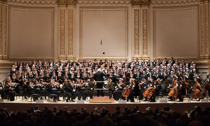 """Between Heaven and Earth"" - Carnegie Hall: Distinguished Concerts International New York Presents ""Between Heaven and Earth"" on March 7 at 7 p.m."