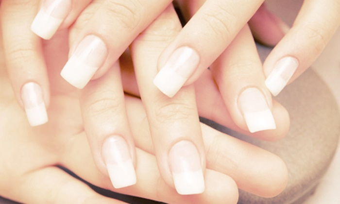 Nails by Laura - Carson City: $22 for a Full Set of Gel or Acrylic Nails at Nails by Laura ($45 Value)