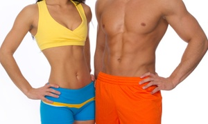 Riv Beauty: One, Six, 12, or 18 Laser Light Fat Removal Lipo Sessions at Riv Beauty (Up to 63% Off)