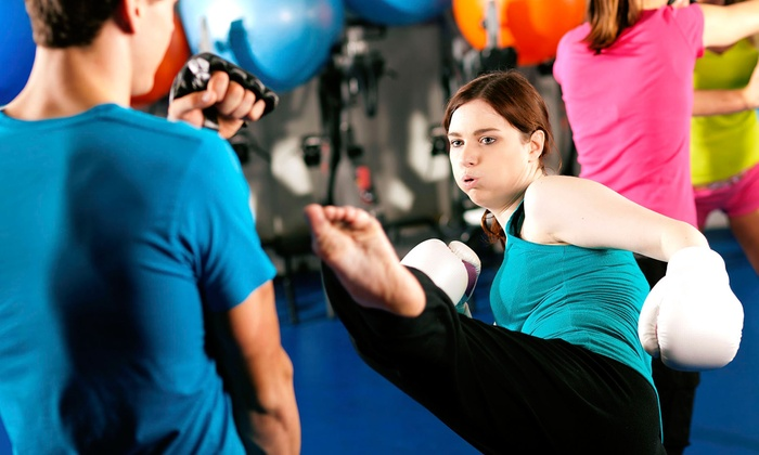 Cheetah Gym - Multiple Locations: $39 for 10 Fitness Classes or Drop-In Gym Visits at Cheetah Gym ($139 Value)