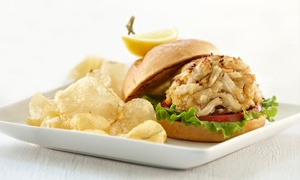 The Greene Turtle : American Pub Food at The Greene Turtle (60% Off)