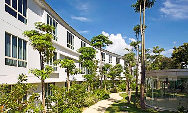 Sentosa Amara Sanctuary Resort 3