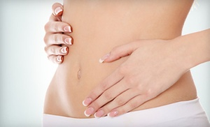 $59 For A One-hour Colon-hydrotherapy Session With Two Infrared-sauna Sessions At Redlands Wellness Center ($125 Value)