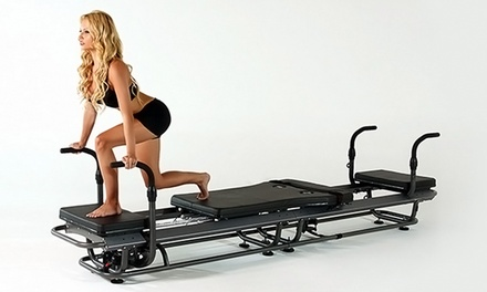 Three Pilates Classes or Two Weeks of Unlimited Pilates Classes at Ultimate Pilates (Up to 68% Off)