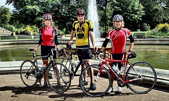 Pittsburgh Pedal Crawl - Pittsburgh: General or VIP Entry to the Pittsburgh Pedal Crawl for One, Two, or Four (Up to 59% Off)