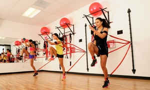 Studio HV: $33 for One Month of Unlimited Fitness Classes at Studio HV ($159 Value)