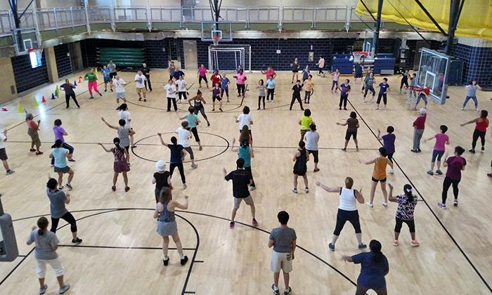 GiGi's Life Fitness & GiGi's Zumbastic Zumba - Westchester Village: Two Zumba Classes at GiGi's Zumbastic Zumba (70% Off)