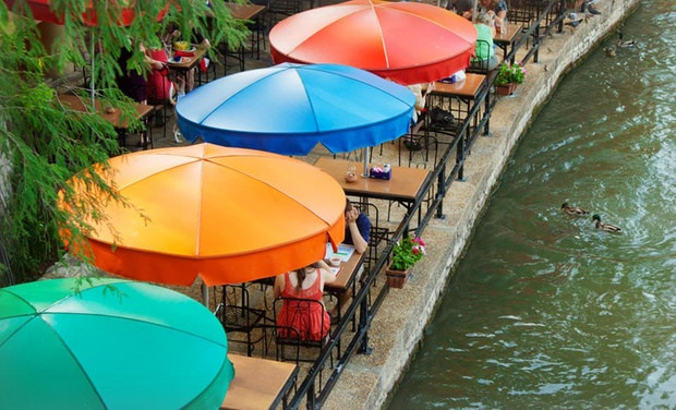 Crockett Hotel - Downtown San Antonio: Stay at Crockett Hotel in San Antonio, with Dates into January