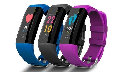 1 o 2 pulseras de actividad deportiva Smartek