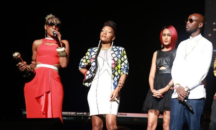 Afrimma Award Show 2015 - Bruton Theatre: AFRIMMA Award Show 2015 at Bruton Theatre on Saturday, October 10, at 7 p.m. (Up to 52% Off)