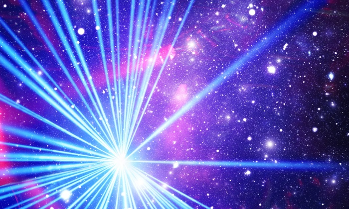 Mayborn Science Theater - Killeen: Planetarium Show with Optional Laser Show or Matinee for Two or Four at Mayborn Science Theater (Up to 50% Off)