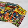 Classic Comic Books and Vintage Baseball Cards