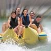 36% Off Banana Boat Tube Ride