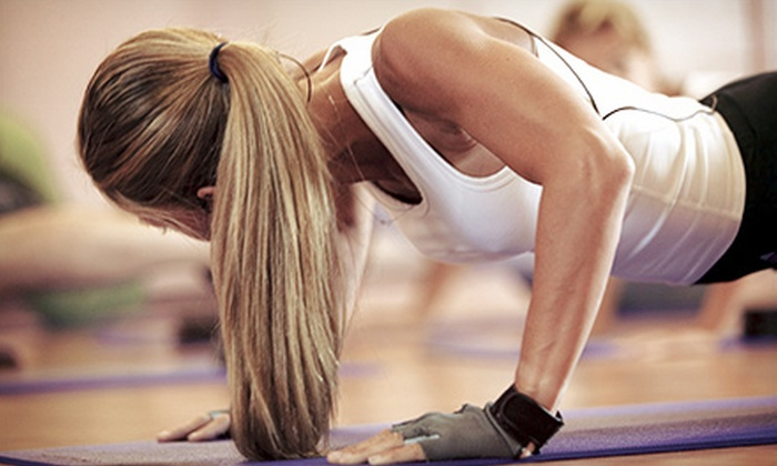 Velocity Sports Performance - Dublin: 5, 10, or 15 Ladies Boot Camp Classes at Velocity Sports Performance (Up to 80% Off)