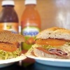 $10 for Sandwiches at The Sub Station in Riverside