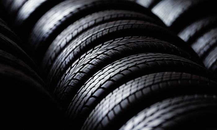 Rwb Tires Inc - St Cloud: $220 for $400 Worth of Car Care — RWB Tires