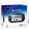 Sony PlayStation Vita Game System with Built-In WiFi