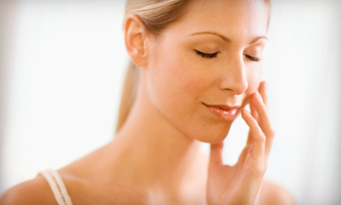 Purity MediSpa - Winchester Estates: One or Three Custom Facials at Purity MediSpa (Up to 66% Off)