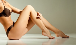 Six Laser Hair-removal Treatments For A Small, Medium, Or Large Area At Bellagio Body And Beyond (up To 81% Off)
