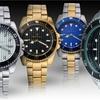Bernoulli Solarium Men's Watches