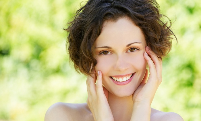 American Laser Med Spa - Festival Hills: $49 for Three Ultrasonic Facial Treatments at American Laser Med Spa ($355 Value)